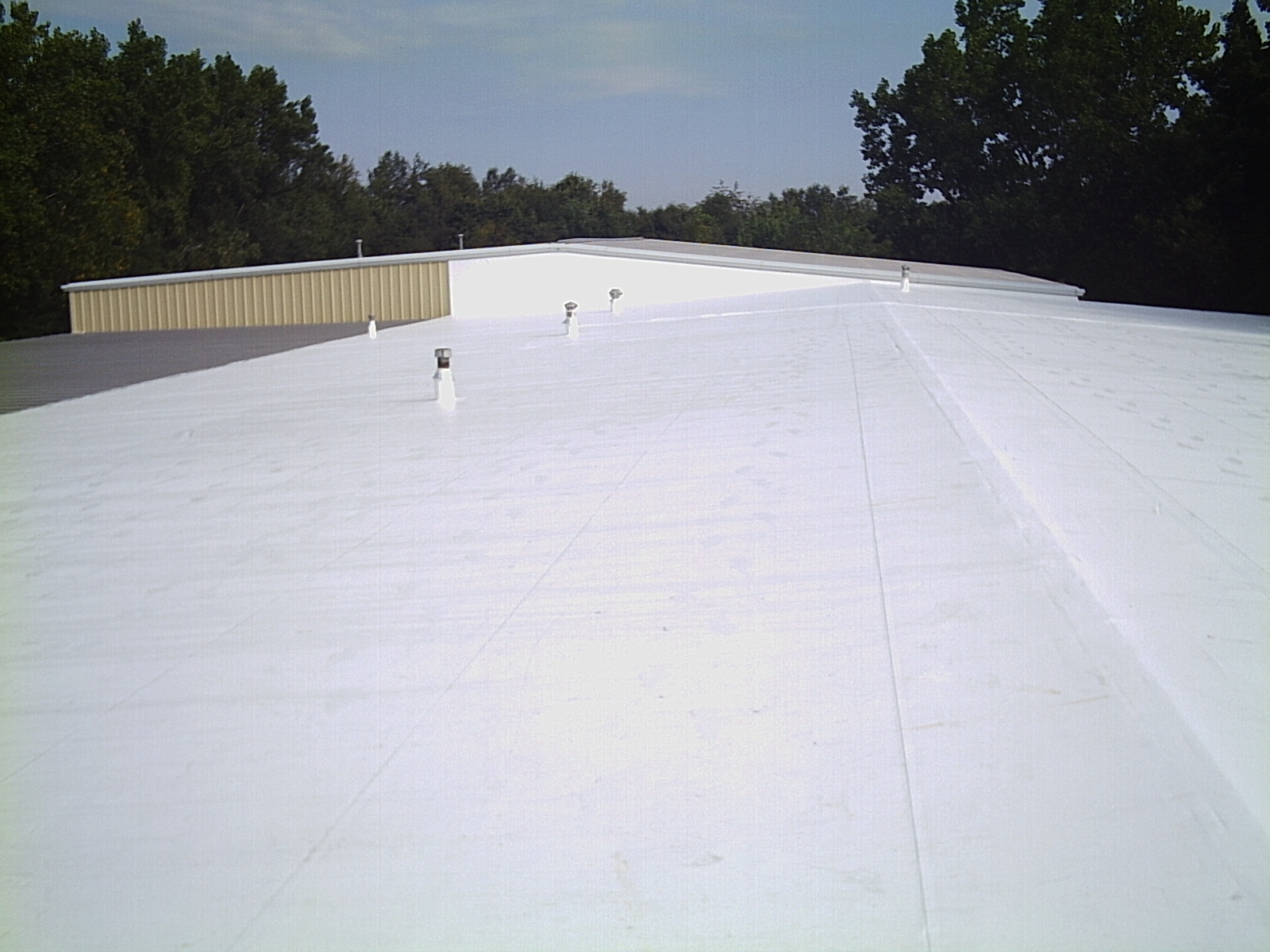 Commercial Roofing Contractors Northern Virginia Maryland