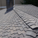 New Shingle Roofing Construction Fairfax County VA
