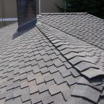 New Shingle Roofing Construction Fairfax County VA