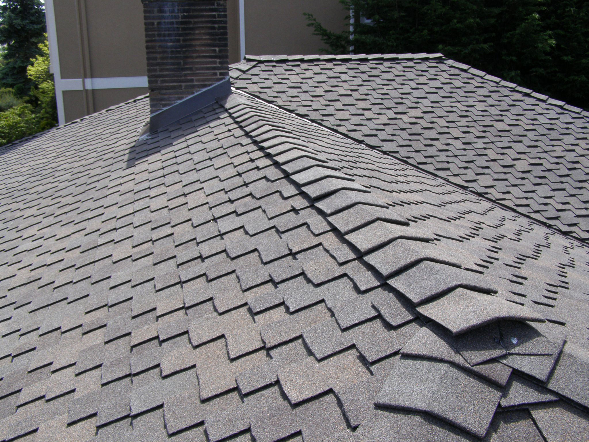 virginia roofing siding company composite shingle