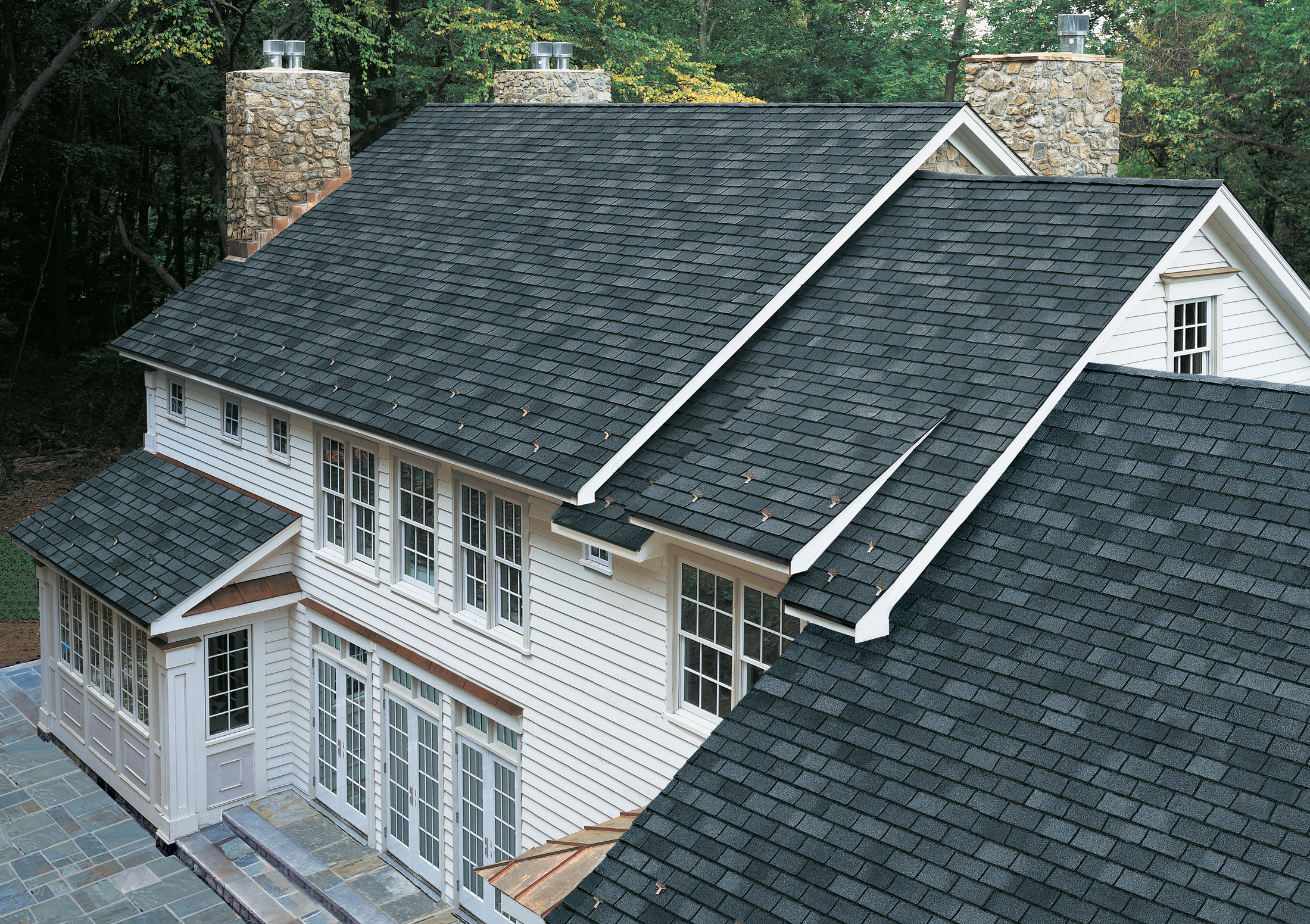 virginia roofing siding company residential