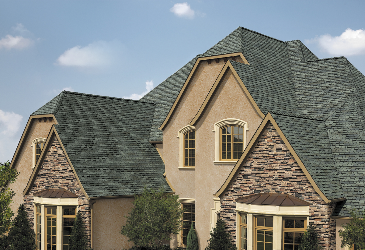 Virginia Roofing Amp Siding Company Residential