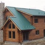 Metal Roofing Northern Va Virginia Roofing Amp Siding