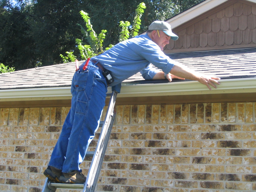 Gutters Northern Va And Fairfax Virginia Roofing