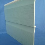 PVC Vinyl Siding for Virginian Houses
