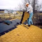 Shingle Roofing Installation McLean VA