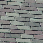 Classy Slate Roofing Virginia roof