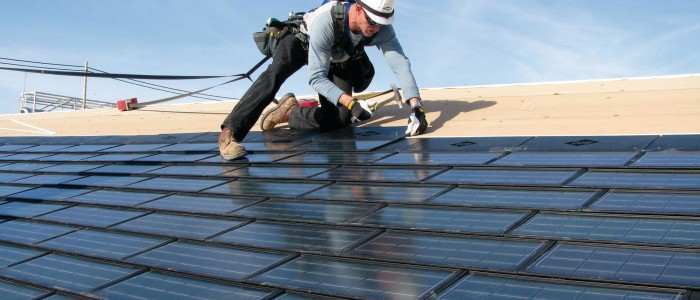 Solar Panel Installation Fairfax County