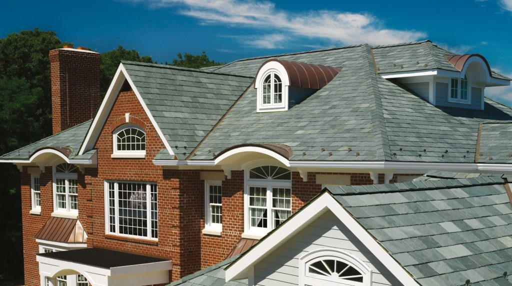 Virginia Roofing Siding Company Slate Roofing