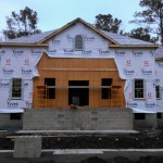 Tyvek New Home Flashing