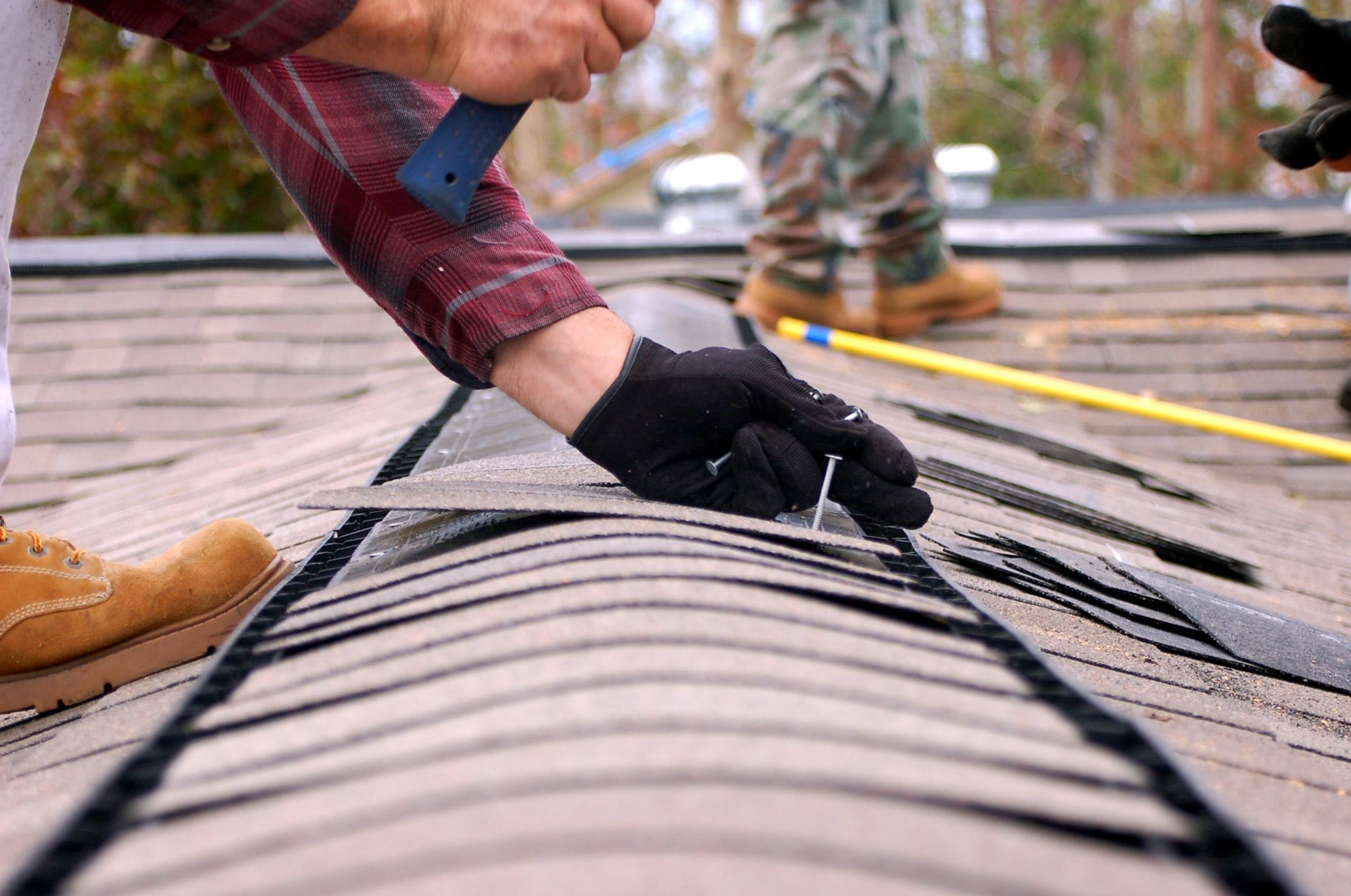 Virginia Roofing Siding Company Roofing Repairs