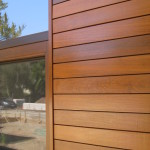 Wood Siding Modernized MD Mansion