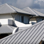 Clubhouse specialty roofing