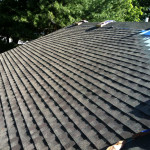 New asphalt roofing in reston va