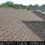 Architectural Shingles For East Coast Homes