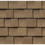 GAF Natural shadow timberline architectural roofing