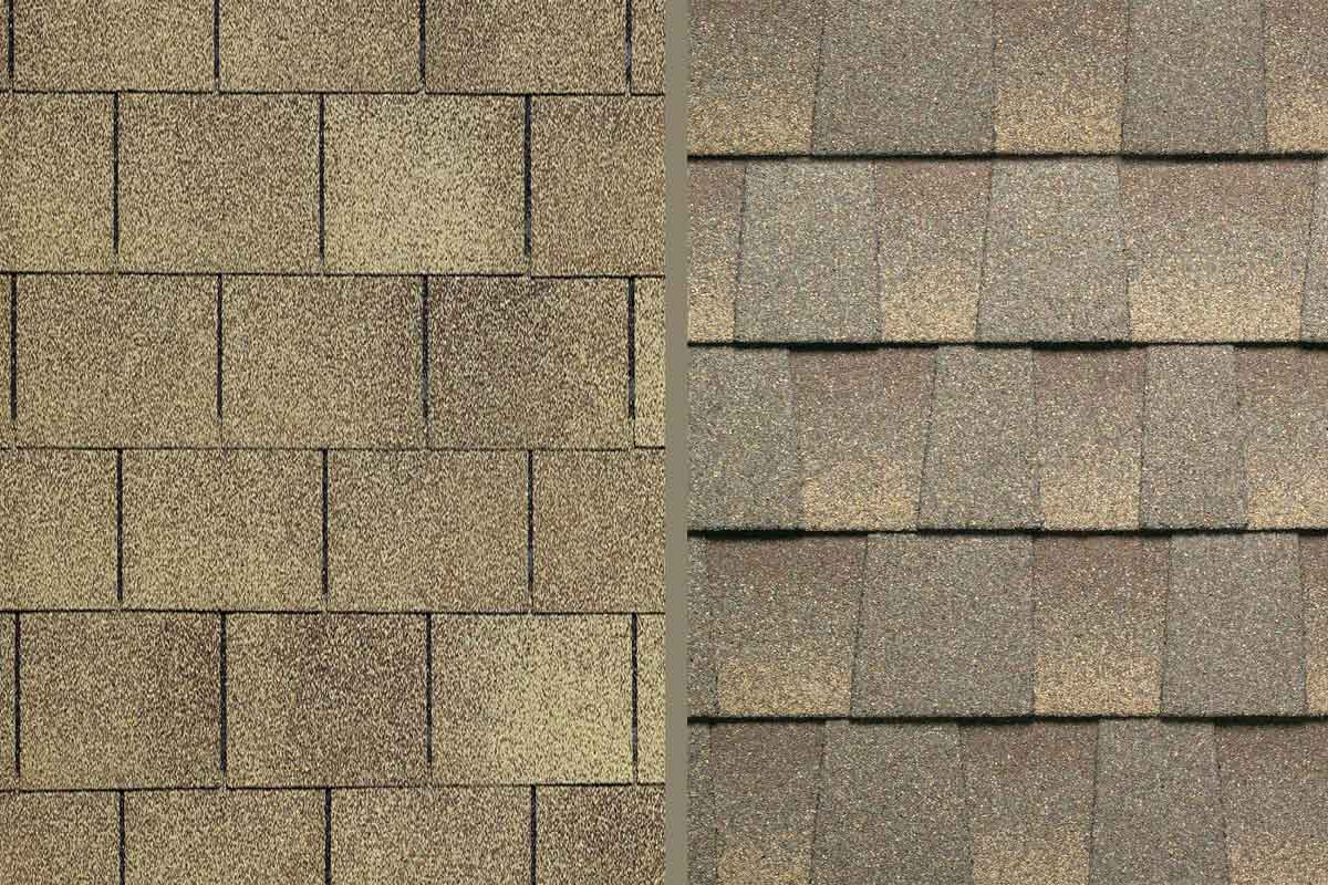 Roofing Virginia Roof Shingles