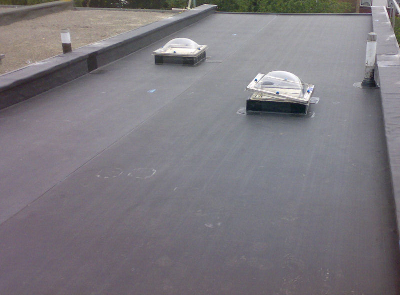 Firestone Roofing Material
