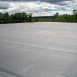 EPDM Commercial Roofing Project Fairfax