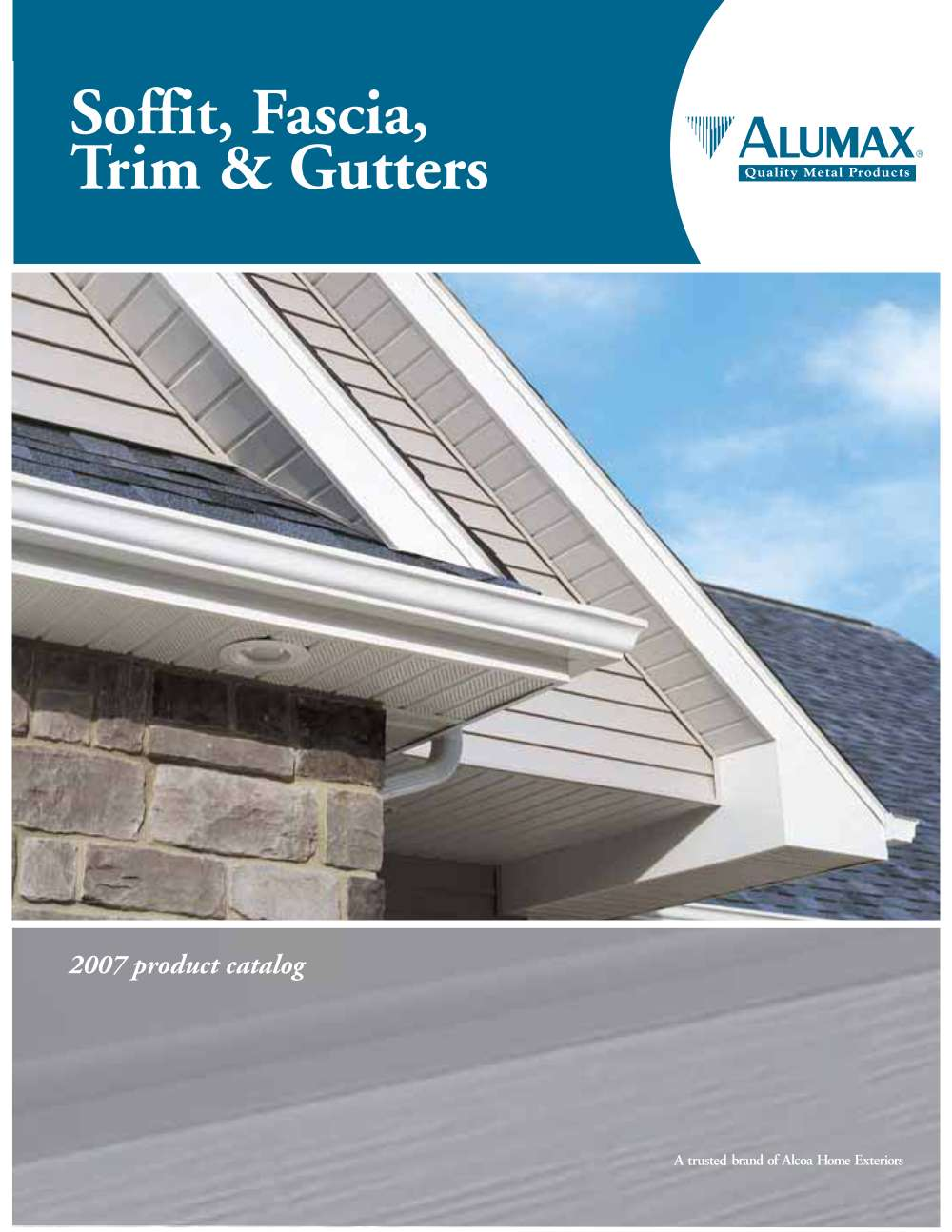 Virginia Roofing Amp Siding Company Trim And Soffits