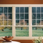 Deluxe Wood Windows