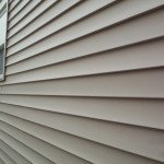 Grey Siding Example