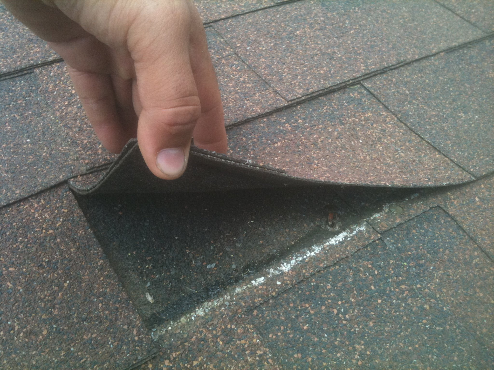 Roof Leaks Northern Va Amp Maryland Virginia Roofing