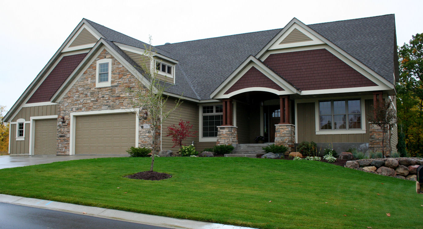 Fiber cement siding james hardie siding northern va and - Best exterior paint for hardie siding ...
