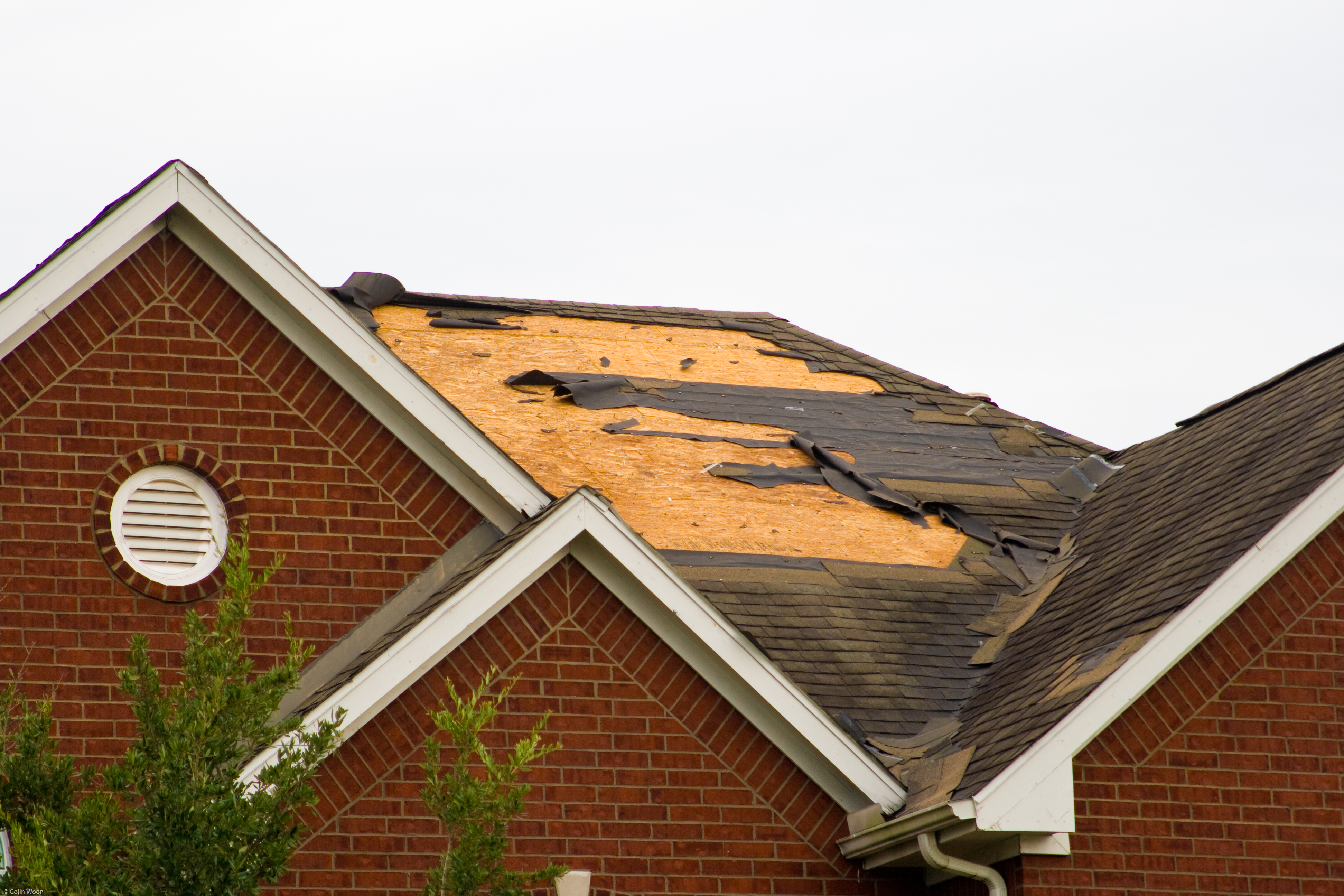Storm Damage Contractors Northern Virginia Maryland And