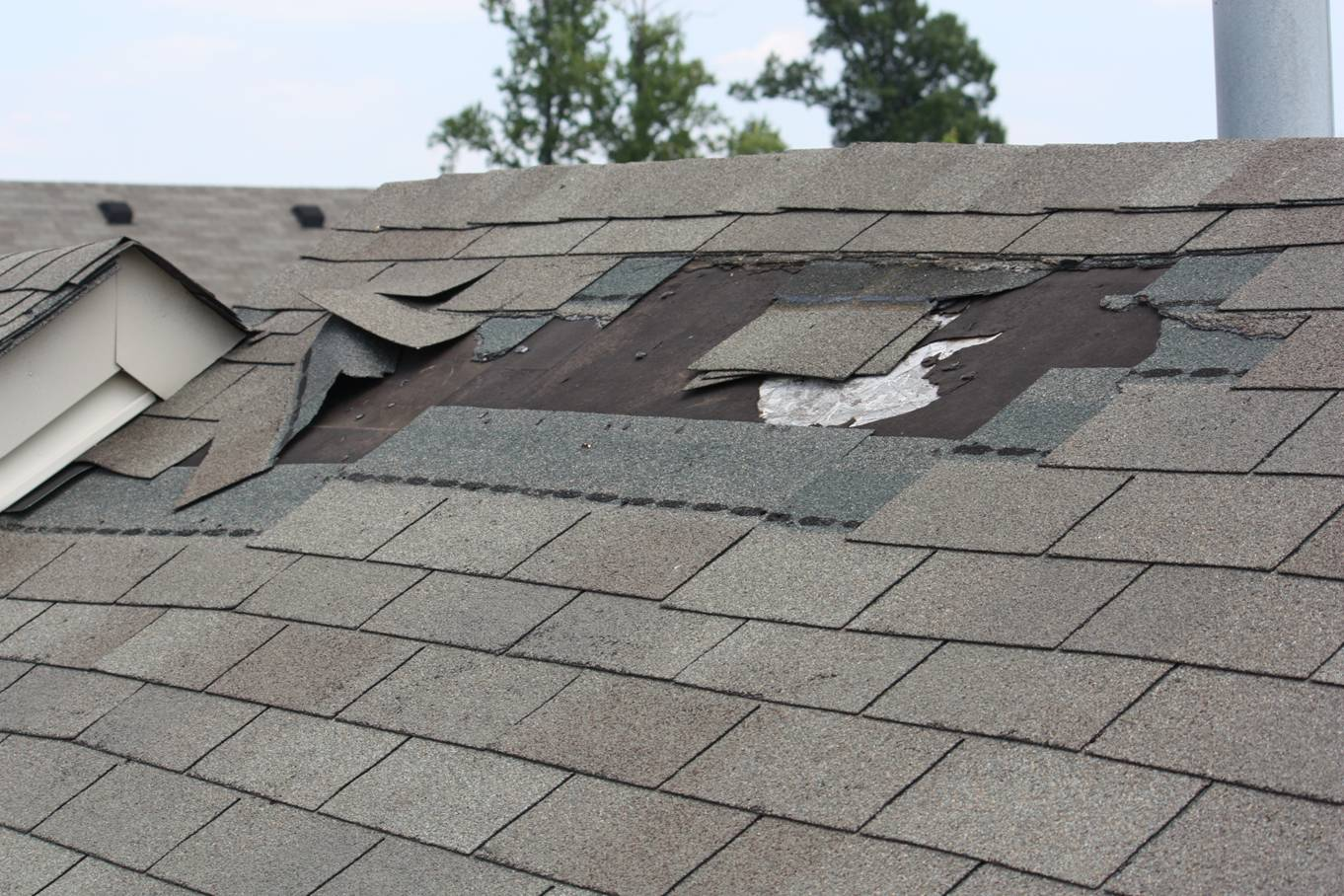 Virginia Roofing Amp Siding Company Roofing Repairs