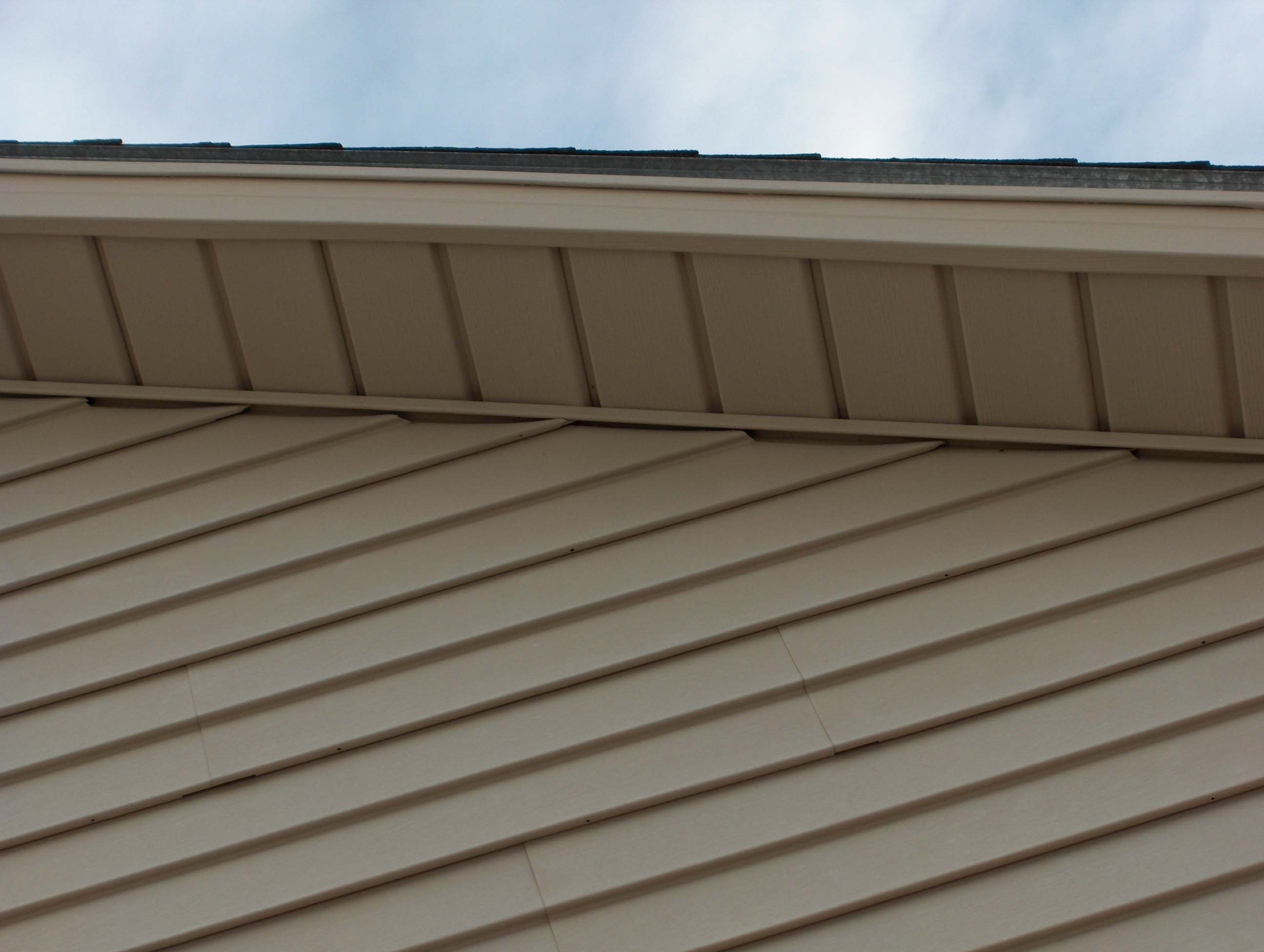 Trim And Soffits Northern Va Md Virginia Roofing