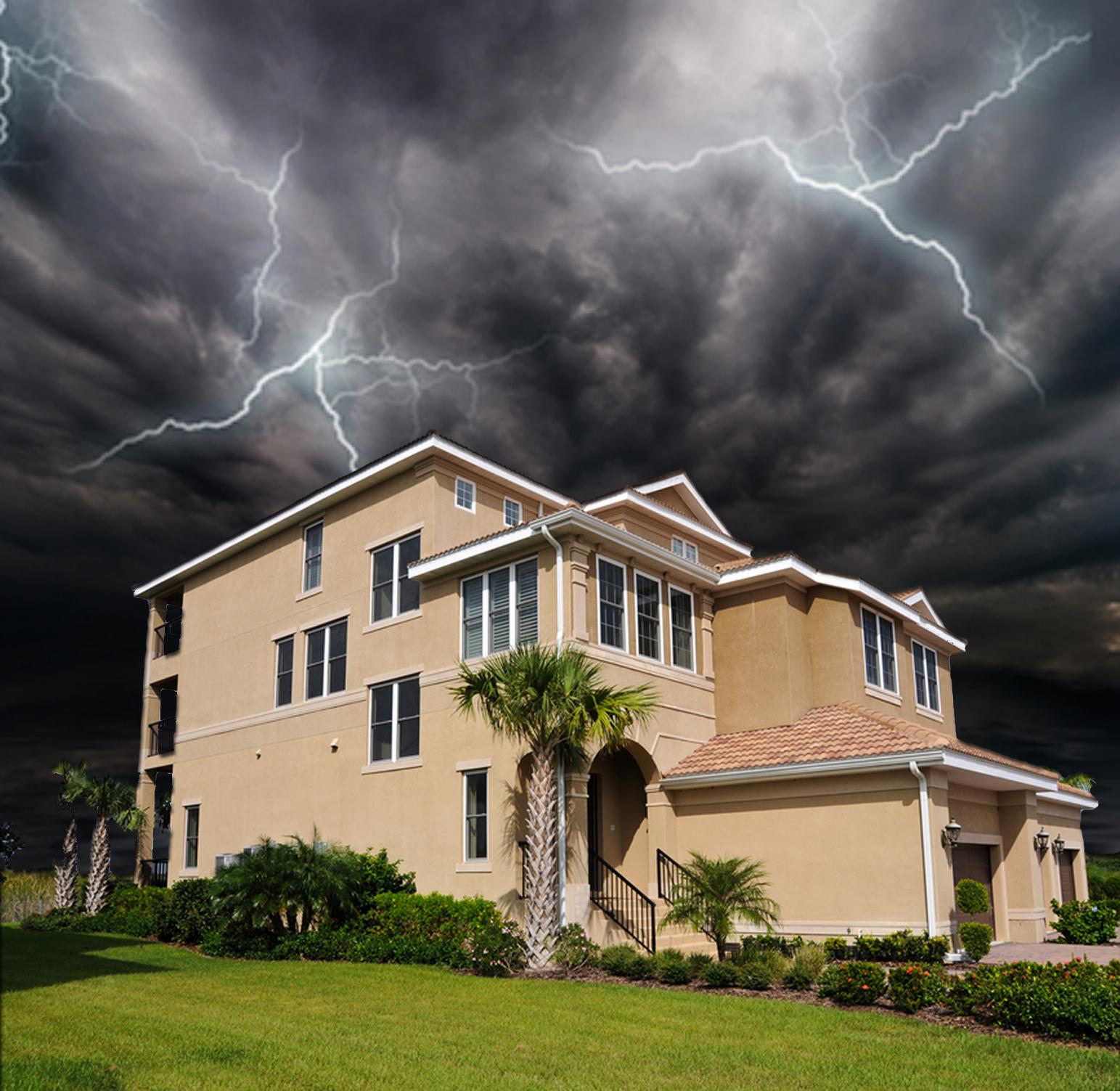 Emergency Roof Repair Contractors Northern Virginia