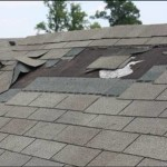 Small or large roof leaks fixed using our emergency roof repair service