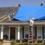 Immediate repairs for anything that happens to your roof