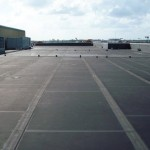 Commercial EPDM Project in Reston Virginia
