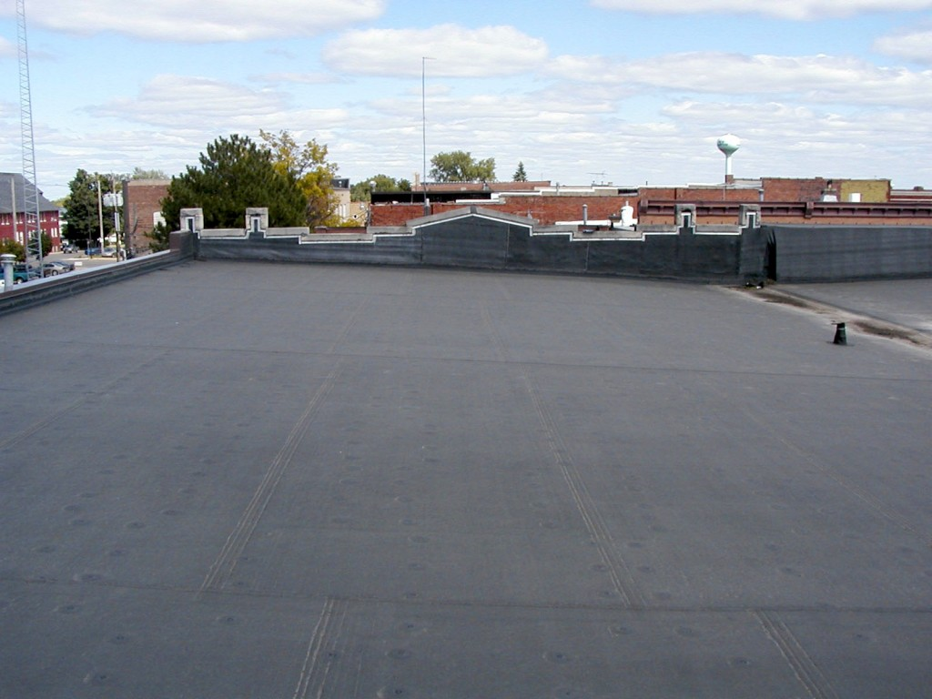 Epdm Roofing Systems Contractors Northern Virginia